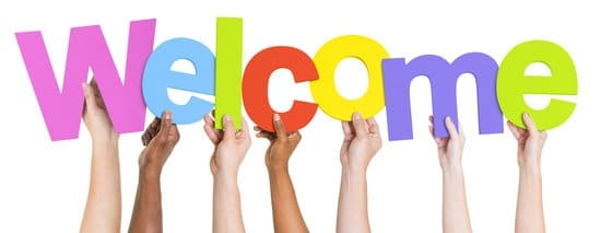 The choice to welcome internationals to our churches