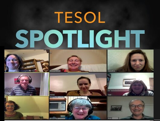 Live Zoom TEFL Training for Christians