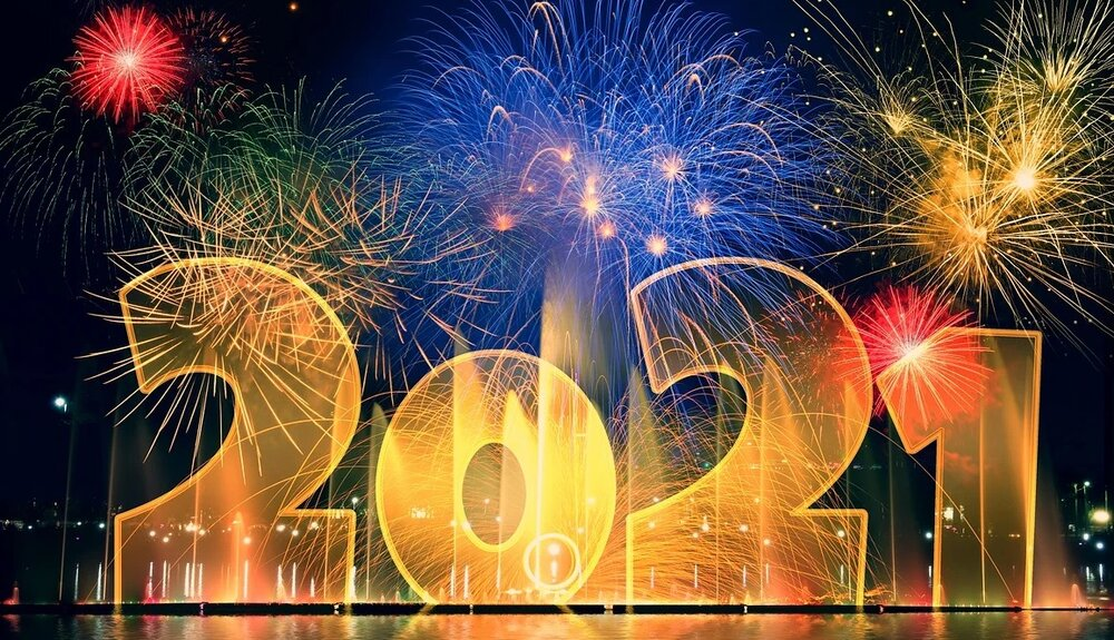 New Year – a lesson idea and a time to refocus